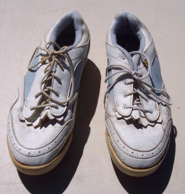Nike Womens Golf Shoes sz 8