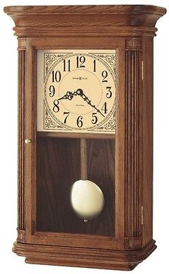 Howard Miller - Pennington Wall Clock