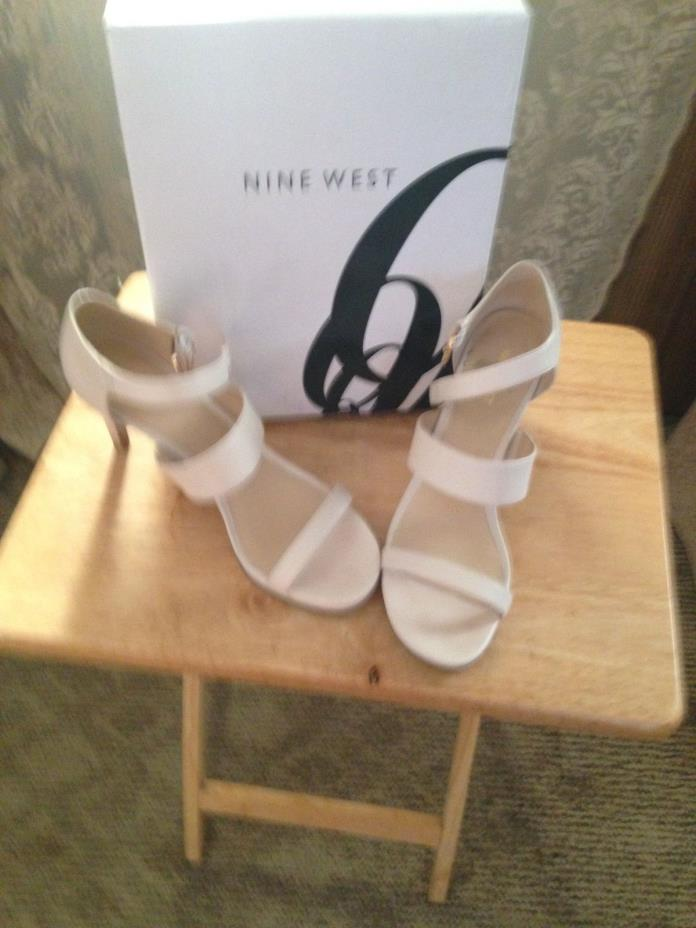 Nine West women heels size 91/2