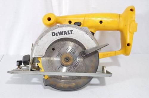 Dewalt DW936 18v 5-3/8