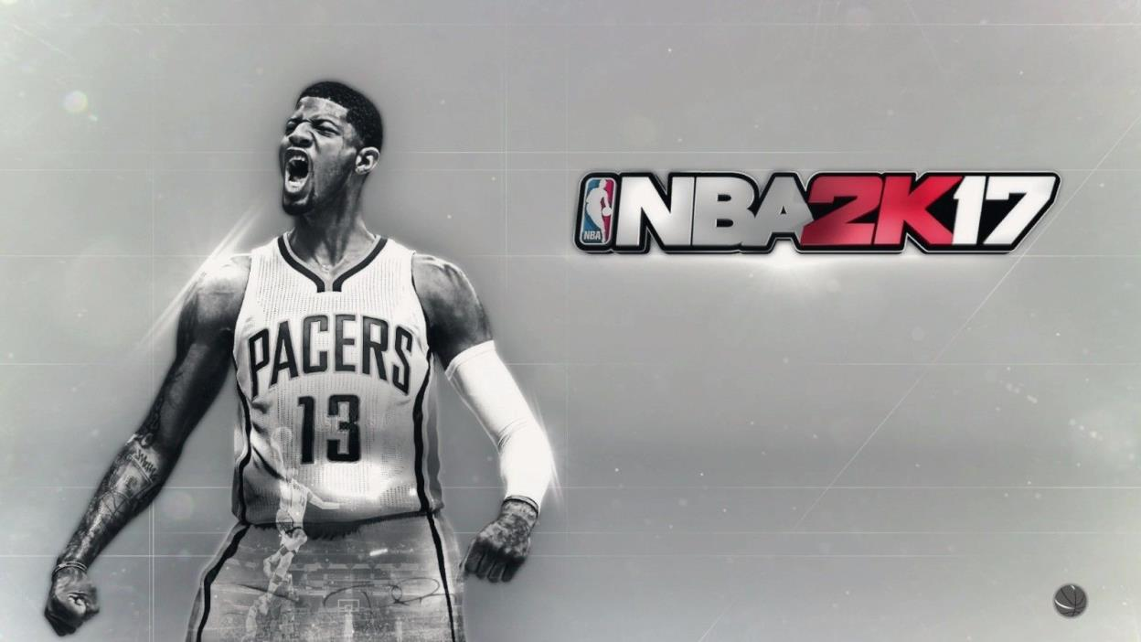 NBA 2K17 75,000 VC AND PRIME PACK
