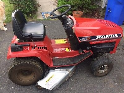 honda tractor for sale classifieds. Black Bedroom Furniture Sets. Home Design Ideas