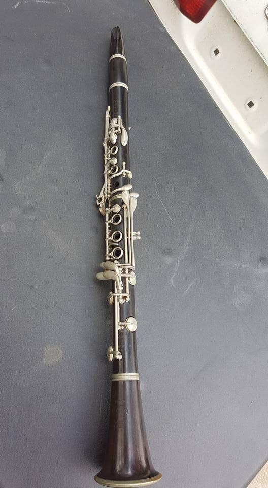 Selmer Signet 100 Clarinet