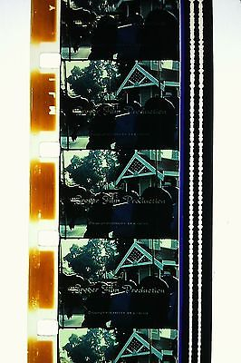 VINTAGE 16MM FILM...NICE LPP COLOR..' POETRY '..AMUSEMENT PARK..