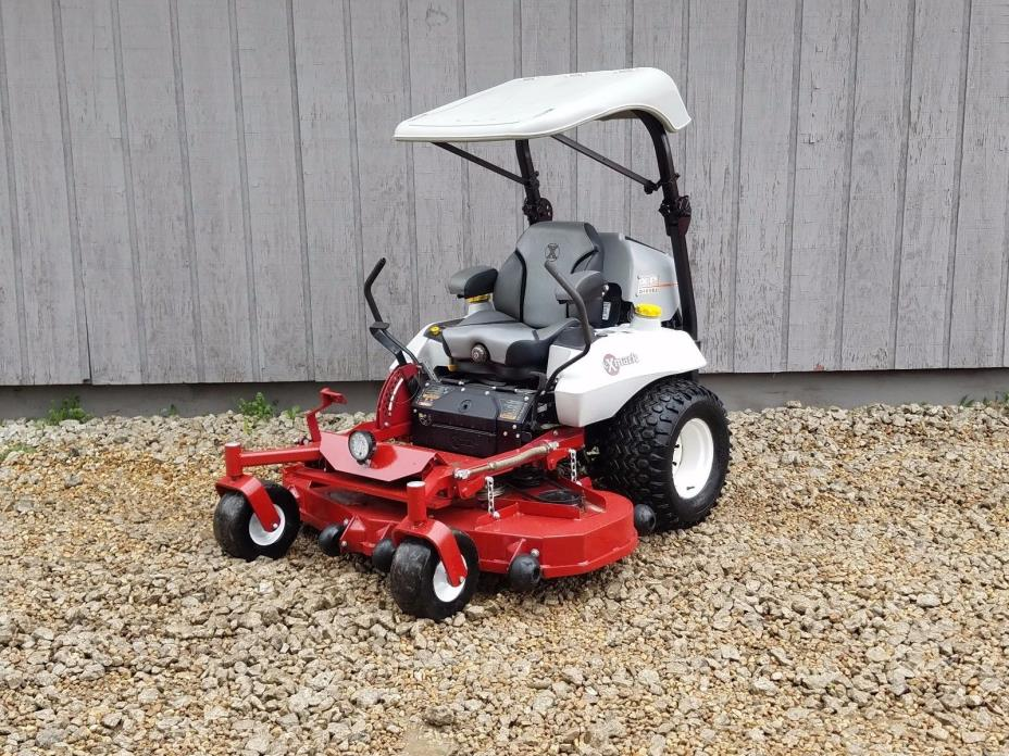 Exmark Lazer Z 60 Zero Turn Mower Farm Garden By Autos Post