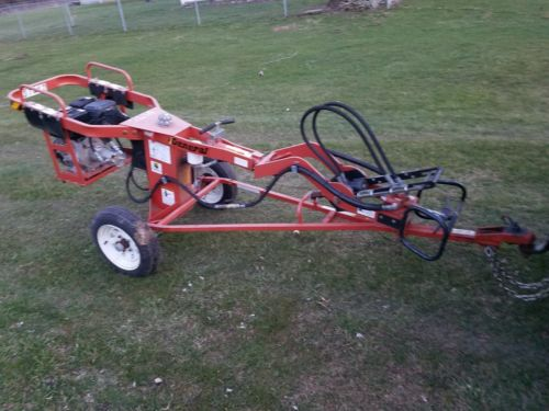 One man auger for sale classifieds for Hydraulic auger motor for sale
