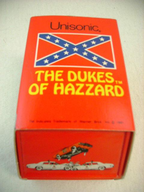 The Dukes of Hazzard Watch