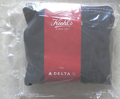 Kiehl's Since 1851 Travel Amenity Kit By Delta/SkyTeam: Things Needed For Travel