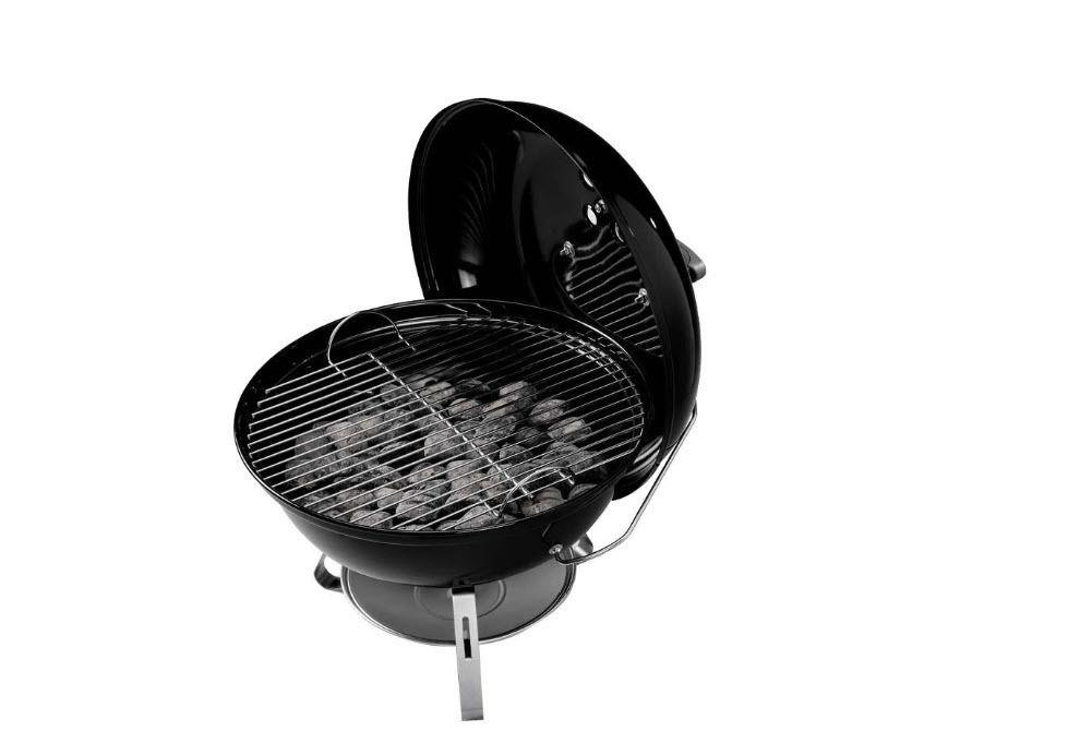 Weber Jumbo Joe Charcoal BBQ Grill