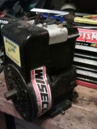 ????Briggs Stratton 5hp go kart motor(shortblock) stock????