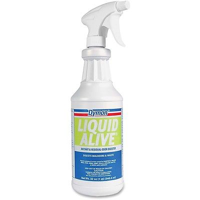 ITW Professional Odor Digester w/ Enzymes Nontoxic 32oz. 12/CT White 33632CT