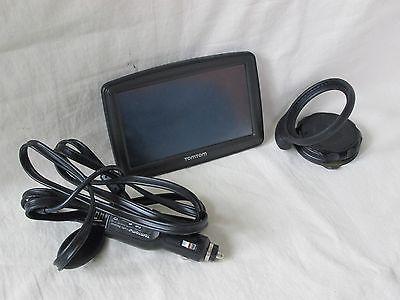 TomTom Canada 310 XXL GPS 5