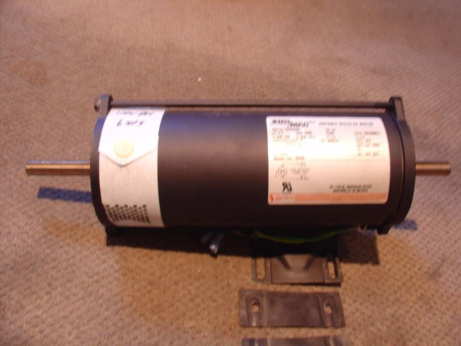 Star Trac 4500 - DC MOTOR Variable Speed 130 VDC 17.5 AMP - Treadmill Windmill
