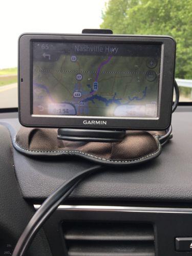 Garmin dezl 560LMT Truck GPS Used