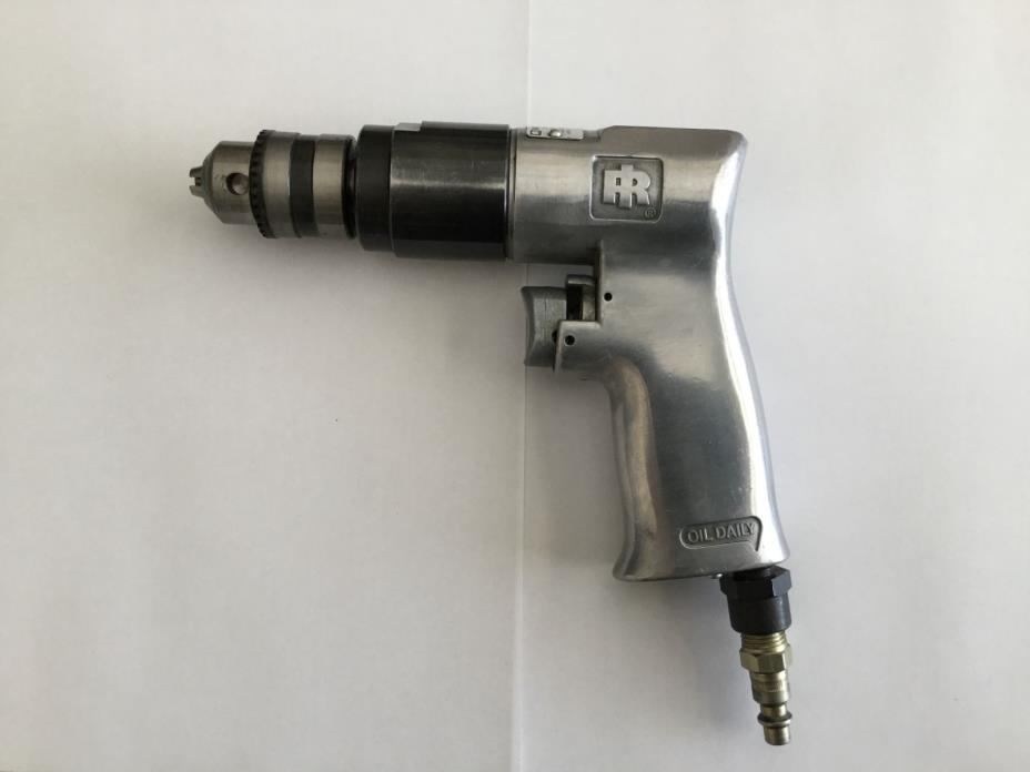 Ingersoll Rand 7802R Heavy Duty Reversible Air Drill ½