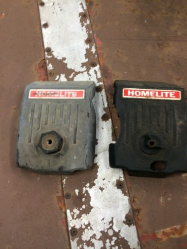Homelite Xl12 Chainsaw - For Sale Classifieds