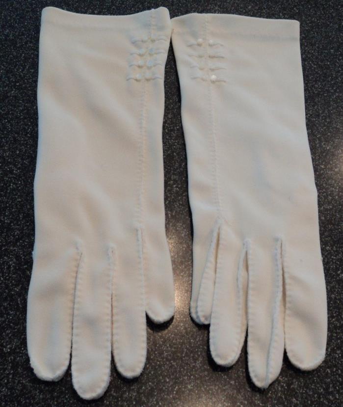 Vintage  Van  Raalte  Gloves 6