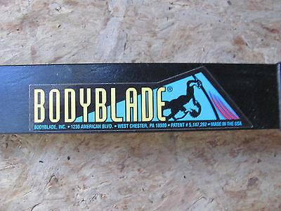 Bodyblade 48