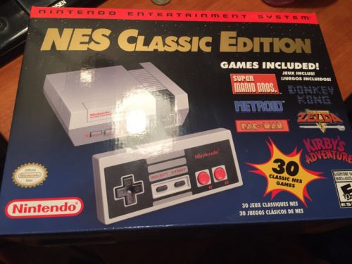 Modded NES Classic 920 Games  FULL US Set RBI baseball 17 Tecmo 17, Japanese New
