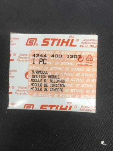 4244-400-1307 Ignition Module Oem Stihl