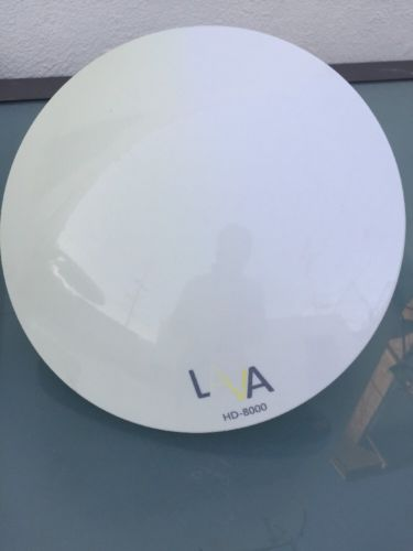 LAVA HD-8000 OmniPro HD-8000 omni-directional HDTV Antenna