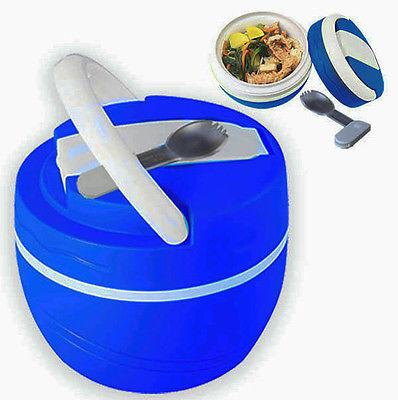 NEW Cookinex 500ml Lunch Box (Blue) FL91B