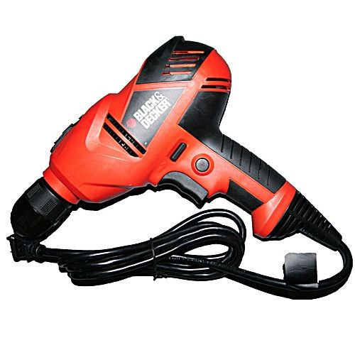 Black and Decker Corded Electric Drill - 10013616