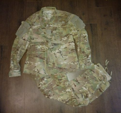 Multicam Pants Small Regular - For Sale Classifieds