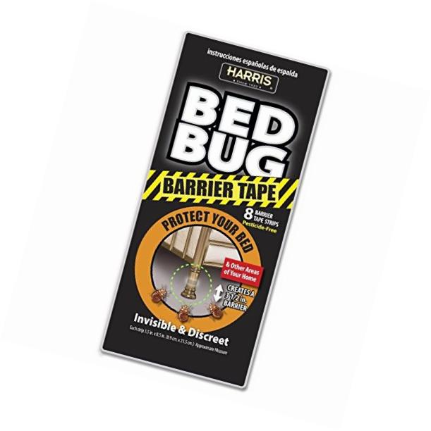 Harris Bed Bug Barrier Tape