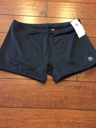 K SWISS 19669 WOMEN'S SHorts TENNIS, RUNNING YOGA Volleyball Compression Medium