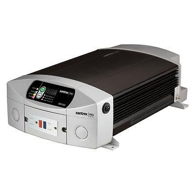 Xantrex Xm1000 Pro Series Inverter 1000 Watt Part # 806-1010