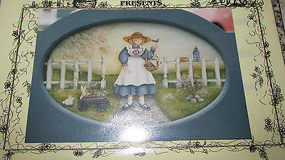Tole Painting pattern Packet New old Stock Kin Hogue Spring Blossom's Beautiful