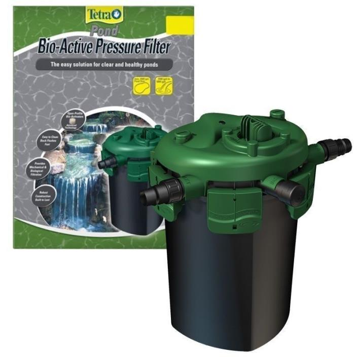 Tetra pond filters for sale classifieds for Fish pond filters for sale