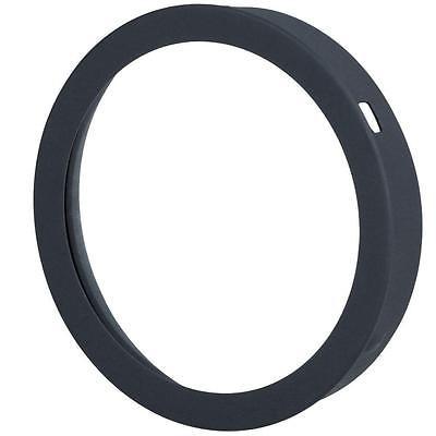 Progress Lighting Black Lens Accessory for Cylinder Lantern P8799-31