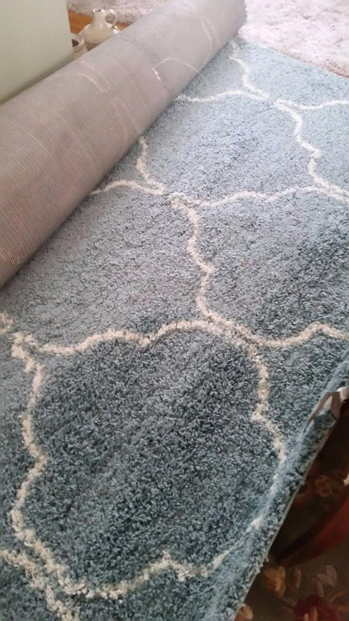 New Carpet Momeni (Brand) Maya collection May-2 style 9x12 2 inch pile