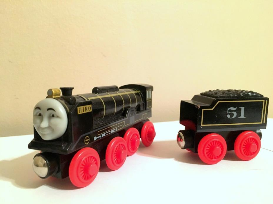 Thomas And Friends Hiro For Sale Classifieds