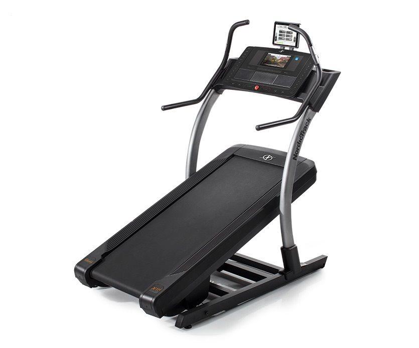NordicTrack X11i Incline Trainer Treadmill, NTL24016