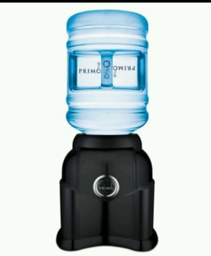 Primo Desk Countertop Water Dispenser for 3 or 5 Gallons.