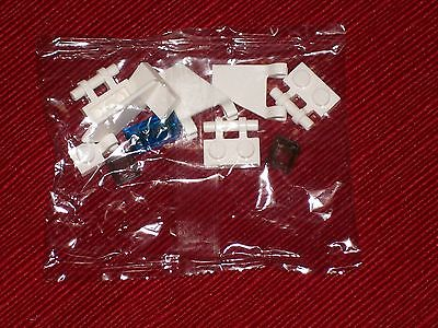 LEGO Star Wars Mini Ship Vehicle IMPERIAL SHUTTLE Advent Calendar 7958