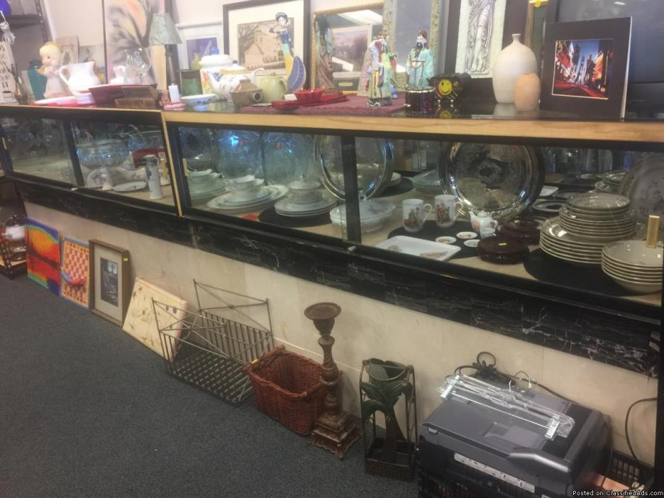 ReSale Store Closing
