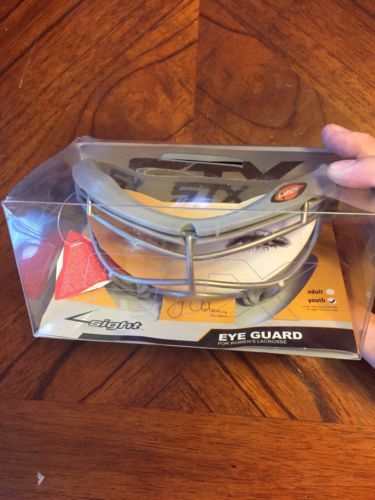 STX 4Sight Youth Lacrosse Eye Mask Goggles Girls Still in Package