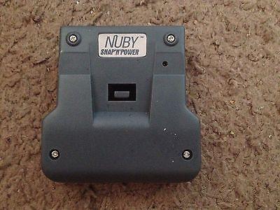 Nuby Snap n Power