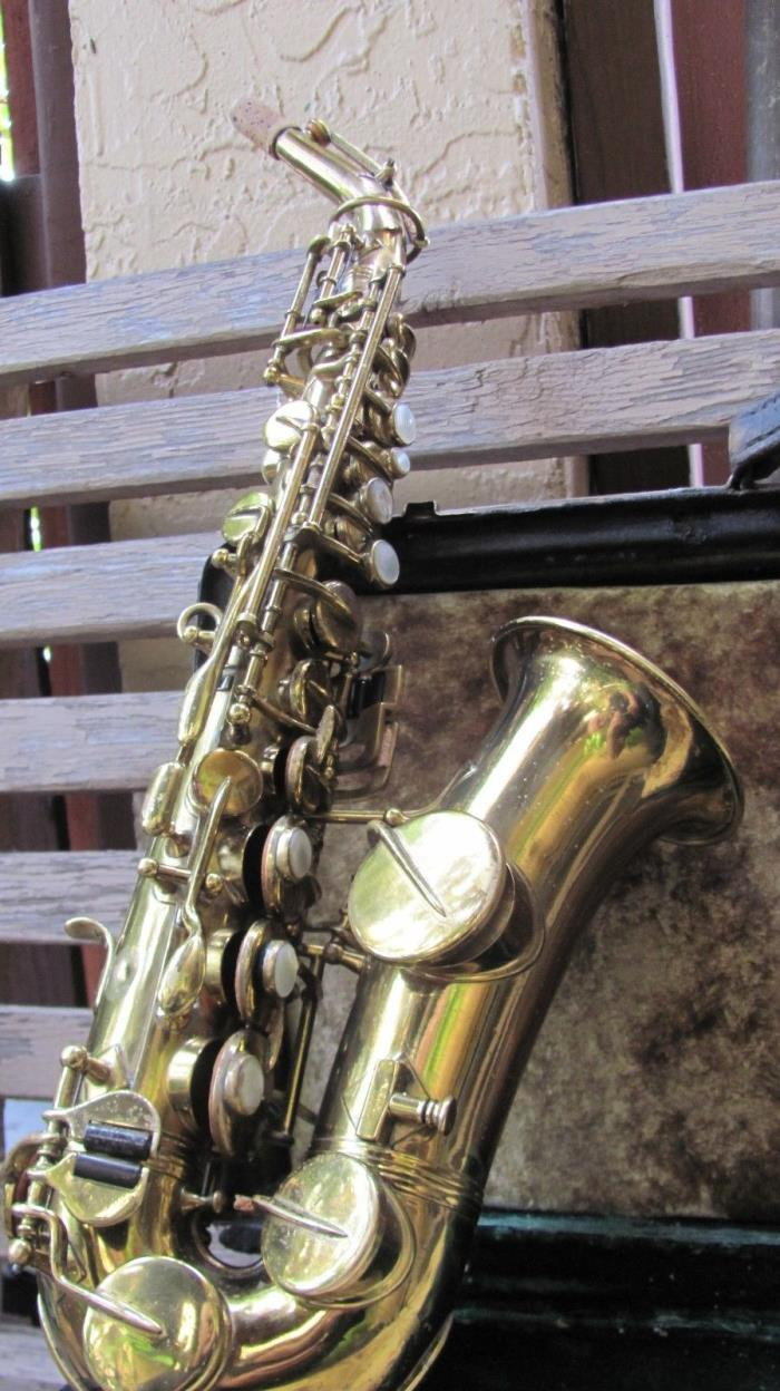 saxophone soprano curved for sale classifieds. Black Bedroom Furniture Sets. Home Design Ideas