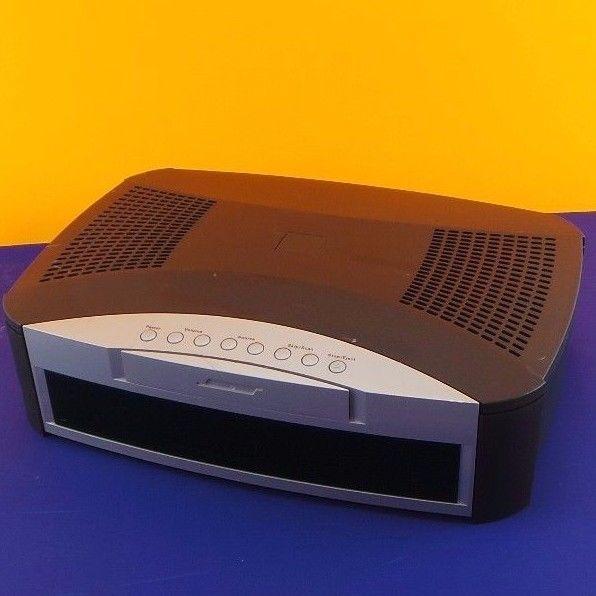 Bose AV3-2-1GS / AV 3 2 1 GS Media Center Console ONLY Used #GS123S