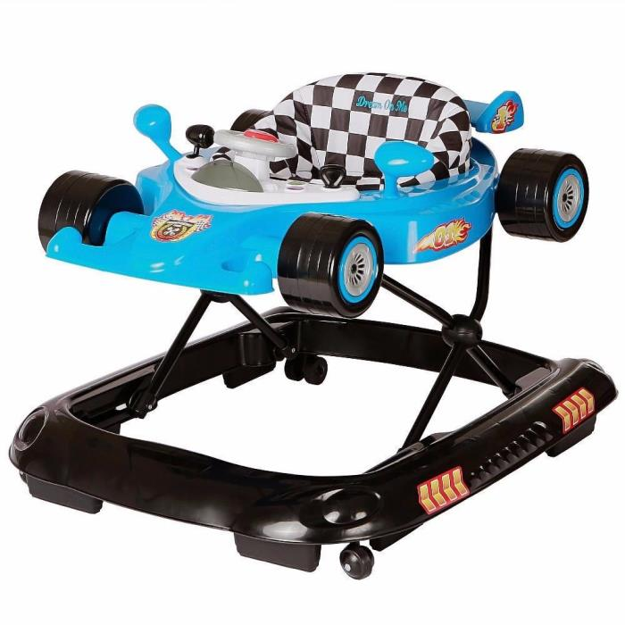 Drem on me victory lane activity walker