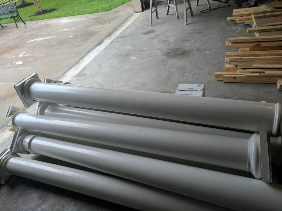 Structural columns for sale classifieds for Fiberglass columns for sale