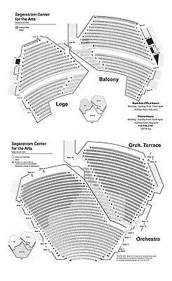 An American in Paris Costa Mesa Tickets 05/03/17 (Costa Mesa)