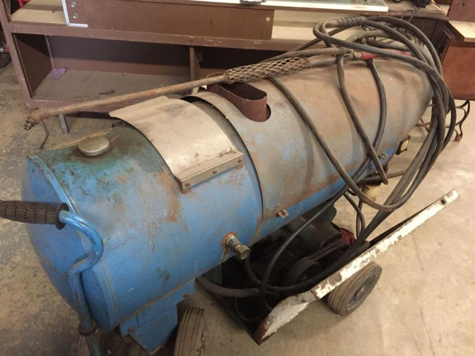 Commercial Diesel Pressure Washer For Sale Classifieds