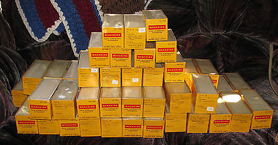 Vintage Lot 54 Kodak Airequipt Eastman Automatic Slide Charger Magazine Holder