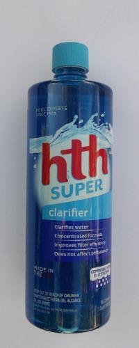 HTH Super Concentrated Clarifier, 1 quart